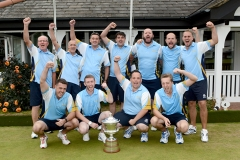 Men's Top Club Winners 2018 1